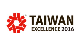 Taiwan Excellence 2016